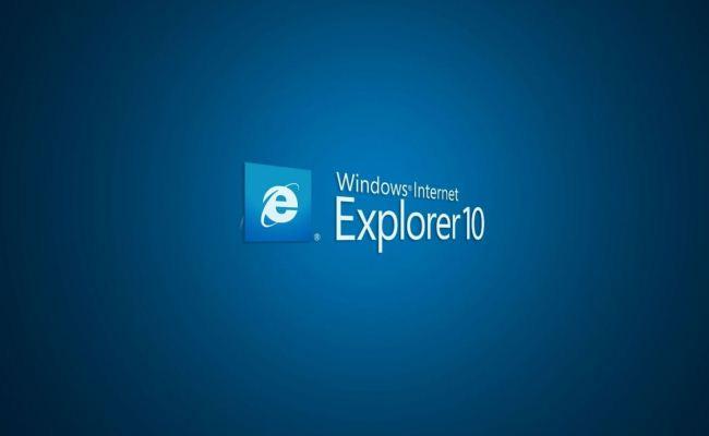 IE 10 Preview në dispozicion për shkarkim