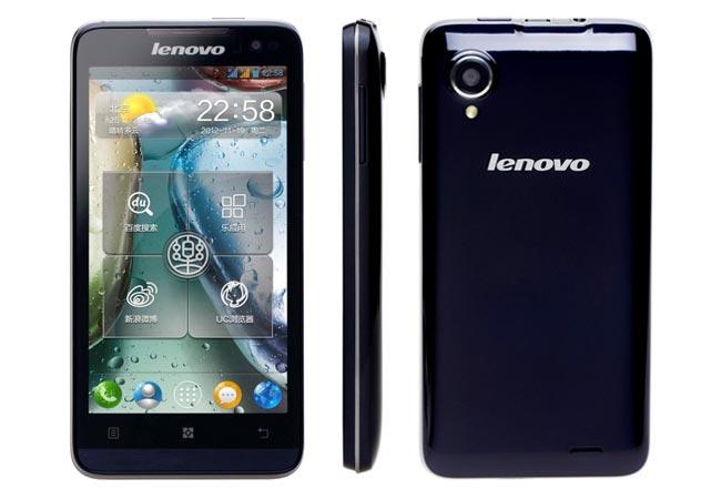 Lenovo P770 smartphone i ri me Android JB