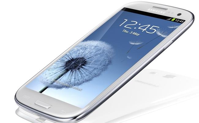 Samsung Galaxy S3 Nr.1 në treg