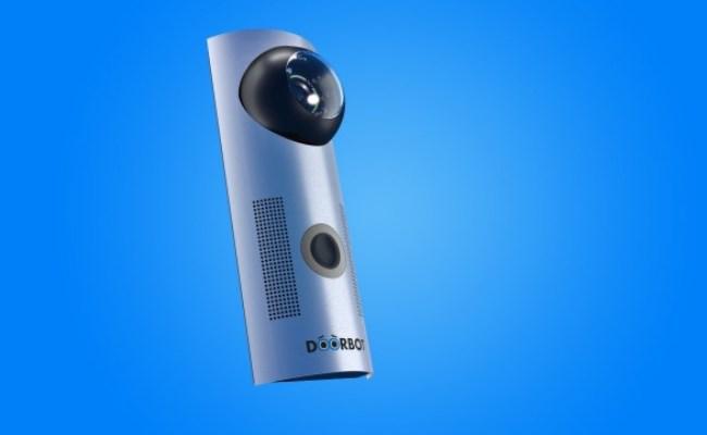 DoorBot – zile e derës smart me WiFi