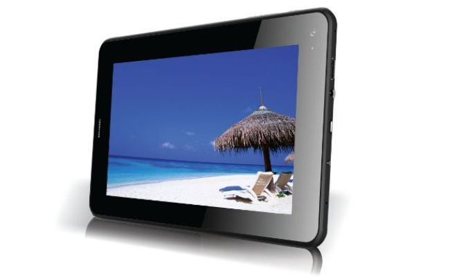 Intex lanson tablet me SIM përkrahje