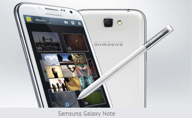Galaxy Note 3 ndoshta me ekran 6.3 inç?