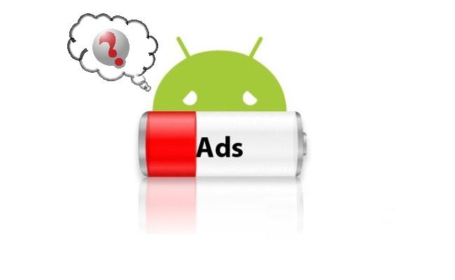 """Si t'i ndaloni """"ads"""" në Android"""
