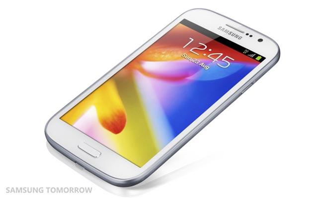 Zbulohet Samsung Galaxy Grand