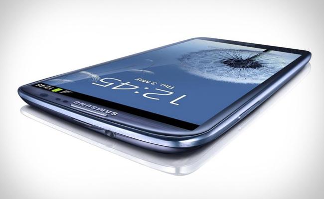 Samsung Galaxy S4 në prill të vitit të ardhshëm