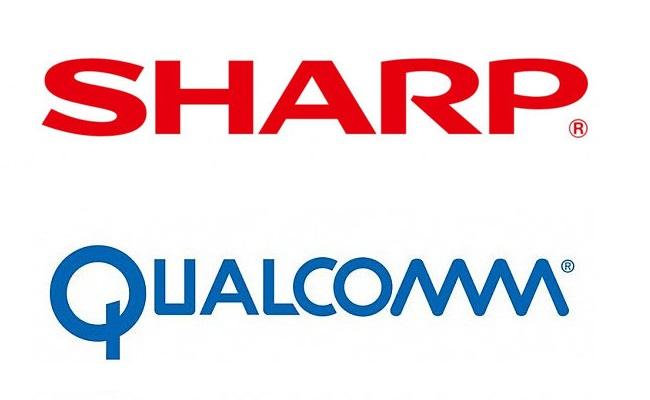 Sharp shpëtohet nga Qualcomm me 120 milion $