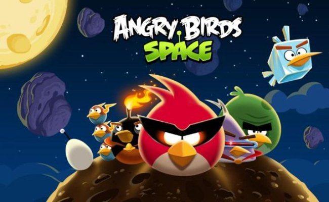 Angry Birds me përditësimin ofron 30 nivele të reja