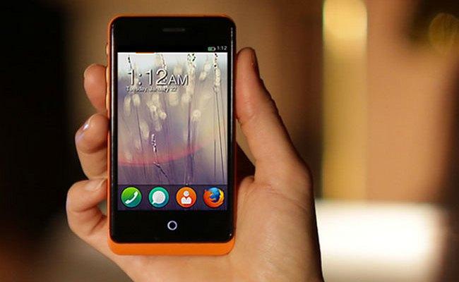 Mozilla nxjerr smartphone-in e parë me Firefox