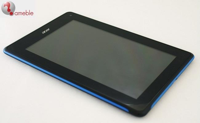 """Tableti joshës nga Acer """"Iconia B1"""""""