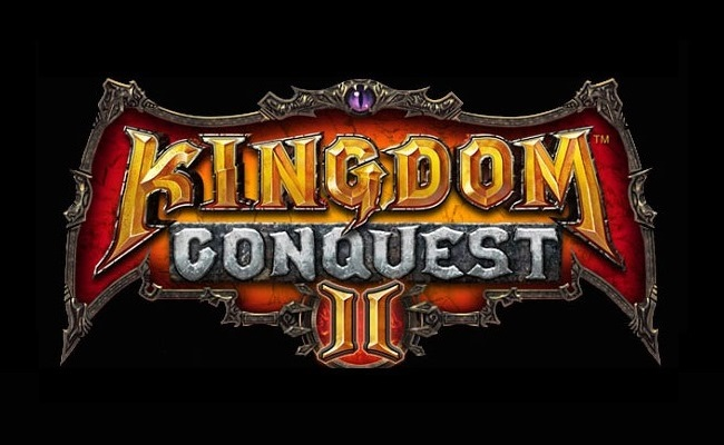 Sega lanson Kingdom Conquest II