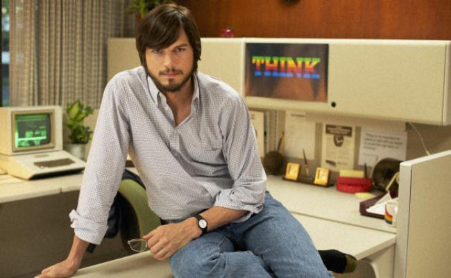 """Filmi """"jOBS"""" nga Ashton Kutcher me datën 19 Prill"""