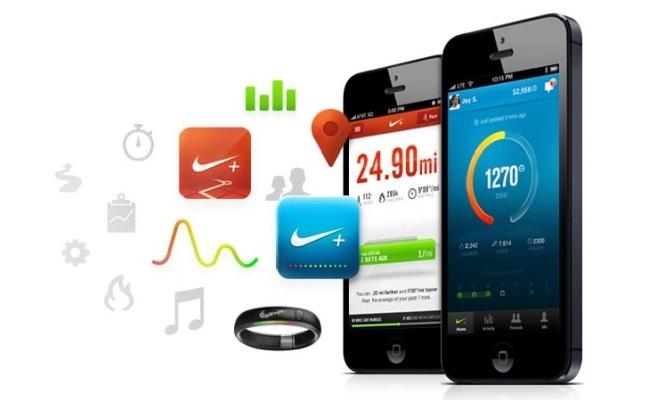 """Nike nis uebfaqen e saj """"Nike+ API"""" për zhvilluesit"""