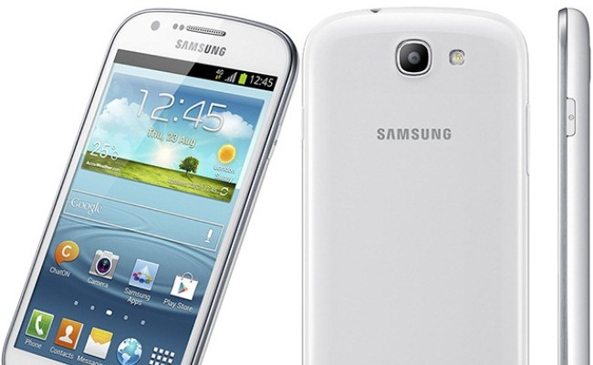 Samsung lanson Samsung Galaxy Express