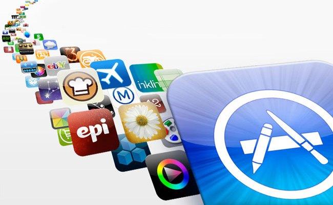 Apple AppStore arrin 40 miliardë shkarkime