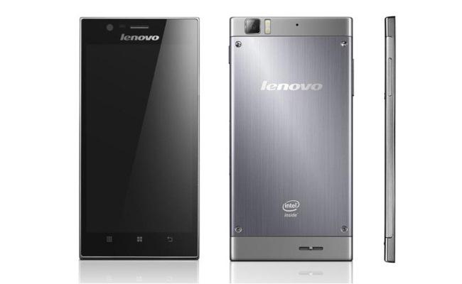 Prezantohet smartphone-i Lenovo K900
