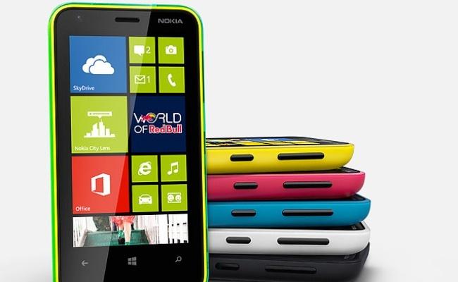 Nokia Lumia 620 lansohet javën e ardhshme