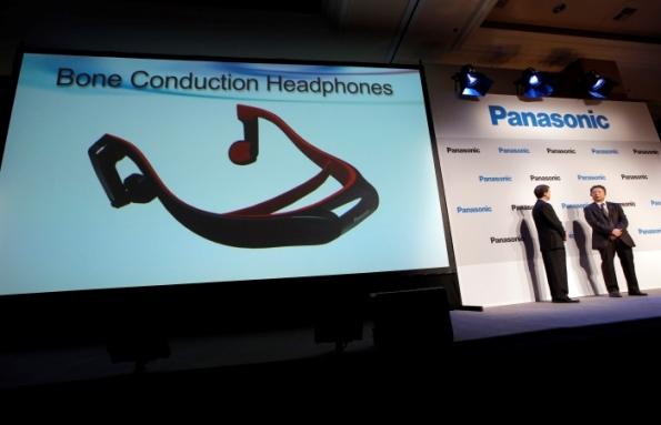 Panasonic-headphones