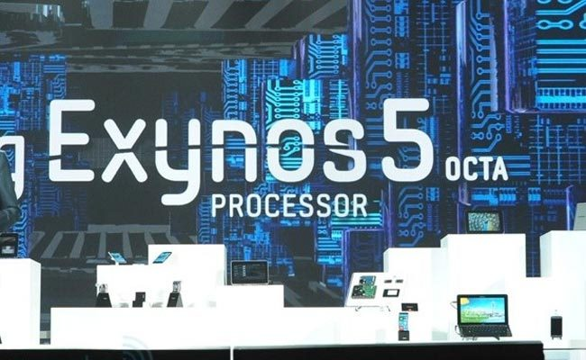 Samsung nxjerr procesorin Exynos 5 OCTA me 8 bërthama