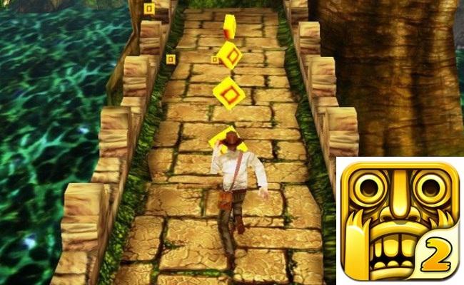 Temple Run 2 gati për iOS, javën tjetër për Android