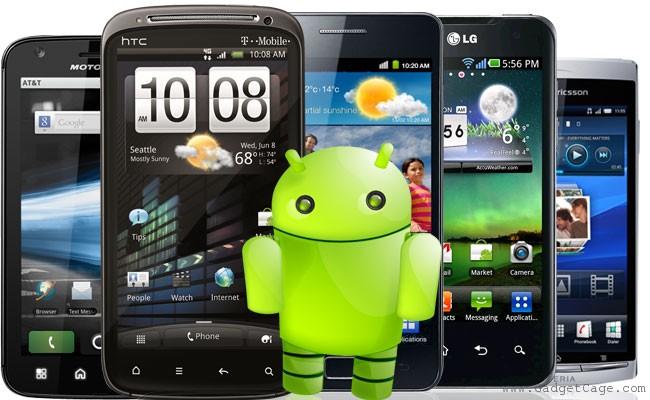 5 Smartphone të fundit të lansuar në treg