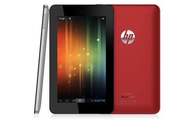 Tableti HP Slate7 vjen me çmim shumë të lirë