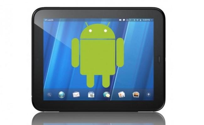 Tableti HP me NVIDIA Tegra 4 vjen në MWC 2013