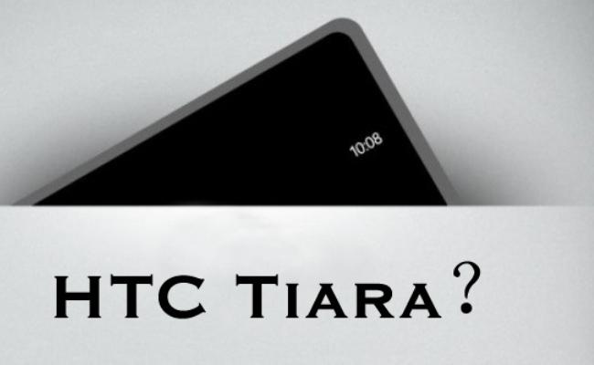 """HTC Windows Phone me emër të koduar """"Tiara"""""""