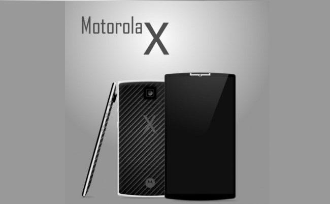 Motorola X-Phone ndoshta në Google I/O në Maj