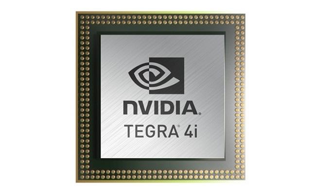 NVIDIA zbulon procesorin Tegra 4i LTE, 2.3GHz