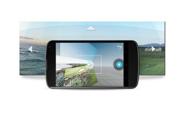 Galaxy S4 me opsion të ri të kamerës