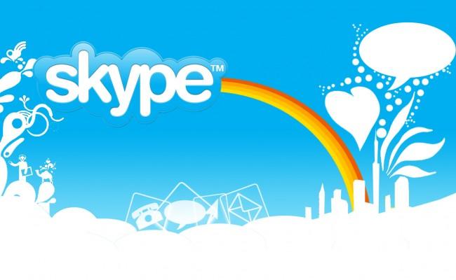 Versioni i ri Skype 4.5 për iPhone dhe iPad