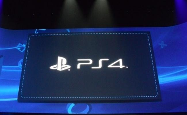 Sony PS4 ngjarja ameble