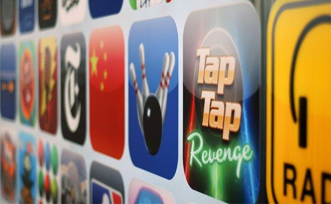 Apple ka paguar mbi 8 miliardë $ për zhvilluesit