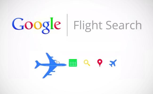 """U hap """"Google Flight Search"""" për disa shtete të Evropës"""