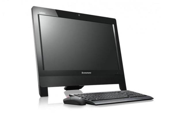 Lenovo ThinkCentre Edge 62z AiO