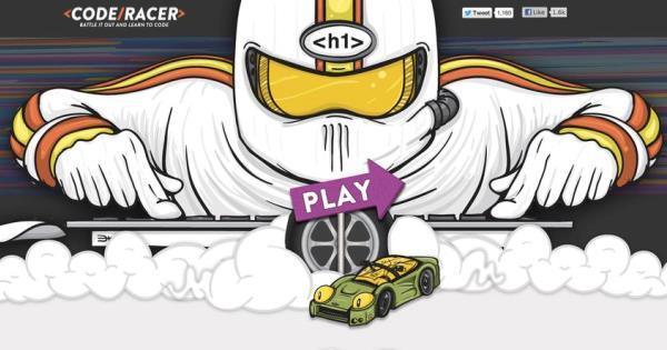 Code/Racer
