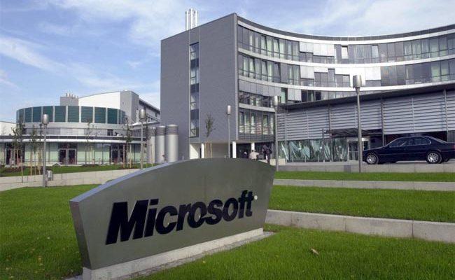 BE-ja dënon kompaninë Microsoft me 561 milion €