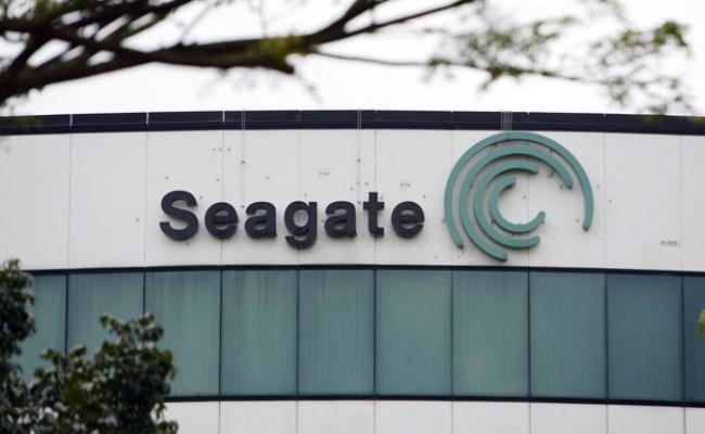 Seagate i pari që ka prodhuar 2 miliardë hard disqe