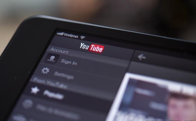 """Përditësimi YouTube për iOS me funksionin """"send to TV"""""""