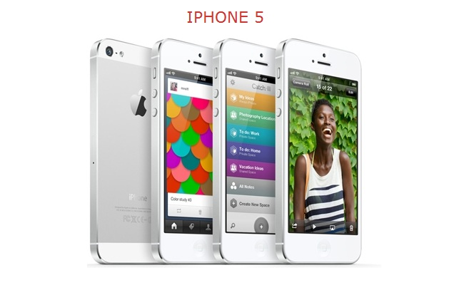Video Shpaketim: iPhone 5 nga IPKO me pakon EXTRA 12