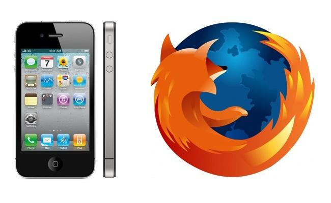 Nuk ka aplikacion të Firefox-it për platformën iOS