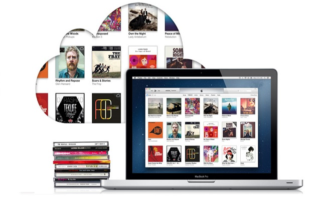 Apple fiton miliarda nga iTunes