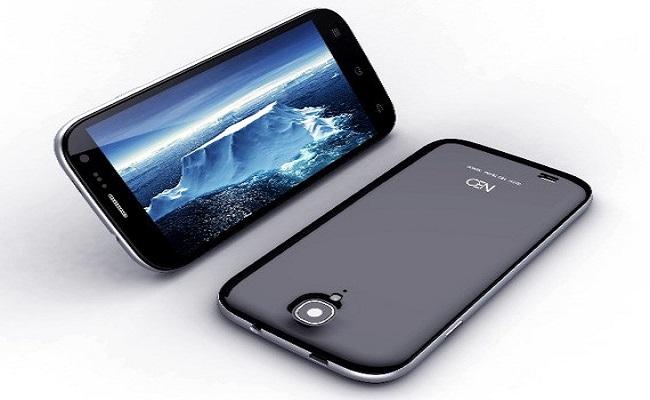 Smartphone-i Neo me çmim ekskluziv