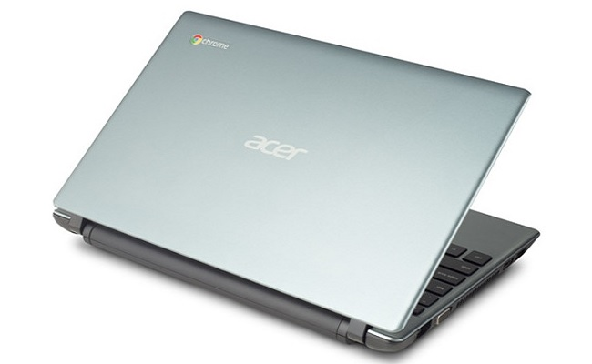 Video Praktike: Acer Chromebook C710