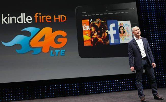 Amazon duke përgaditur Kindle TV Set top box