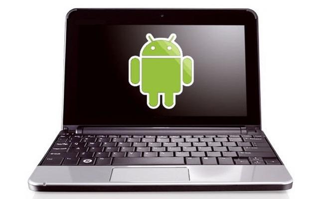 Google është duke punuar në një laptop me platformën Android