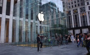 Apple Shitorja