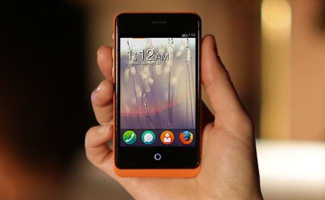 Në shitje, smartphone-at e parë me Firefox OS