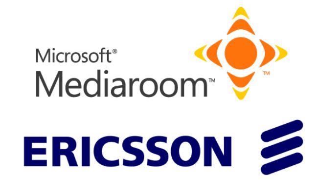 """Ericsson blenë biznesin """"Mediaroom""""për IPTV nga Microsoft"""