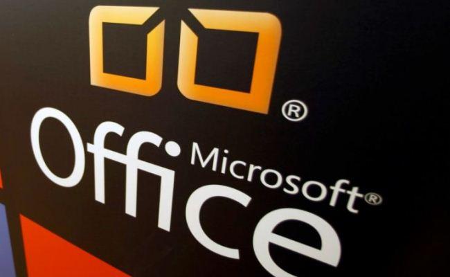 S'ka Microsoft Office për Android dhe iOS deri në vitin 2014
